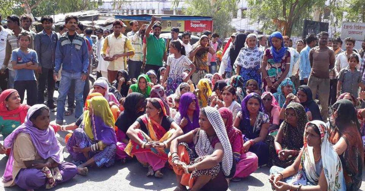 Rajasthan: No charges framed against civic officials for death of man in Pratapgarh town