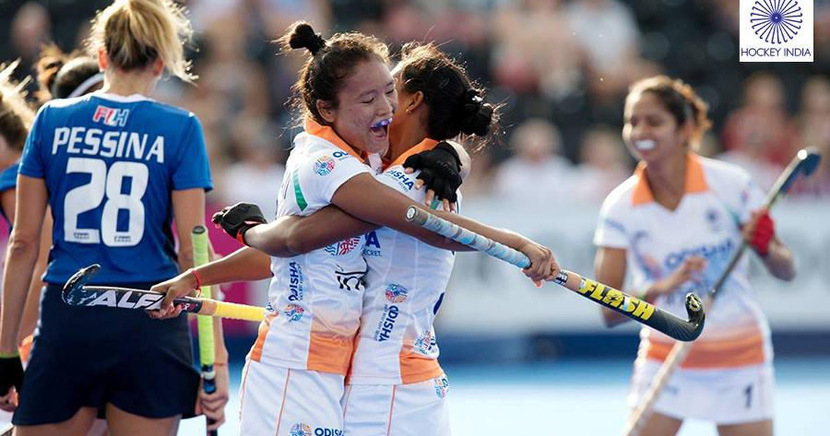 India played their best match of the Hockey World Cup to accomplish Mission Quarter-final