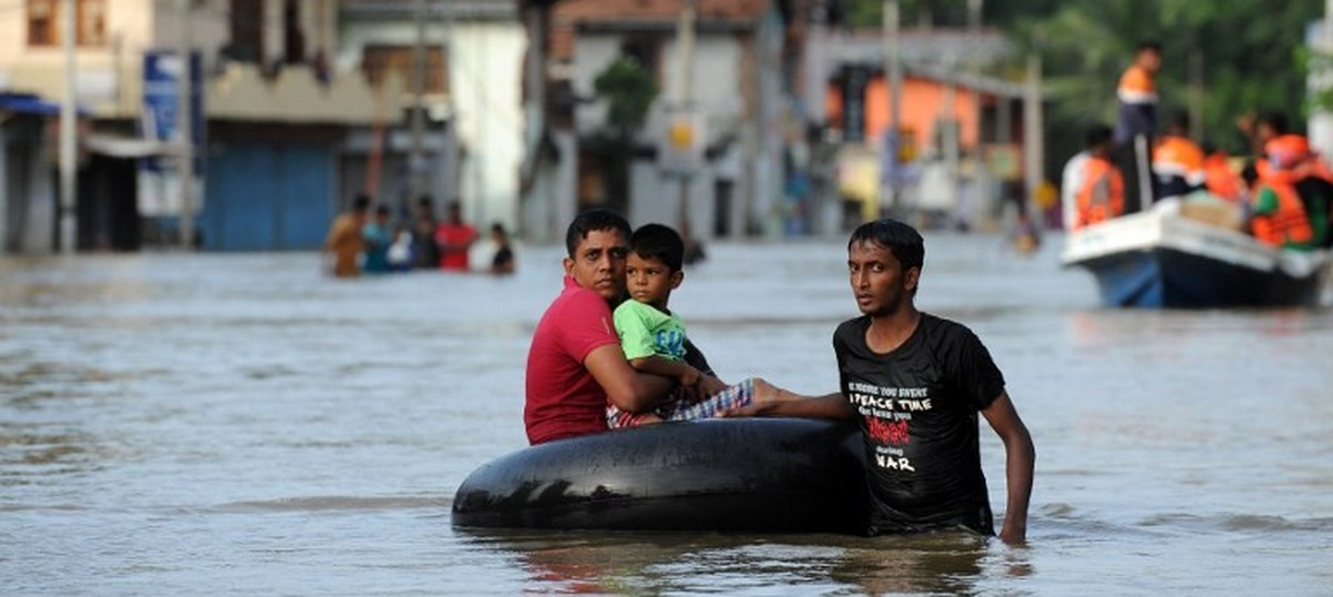 As Sri Lanka reels under worst disaster in a decade, start-ups do their bit to help out