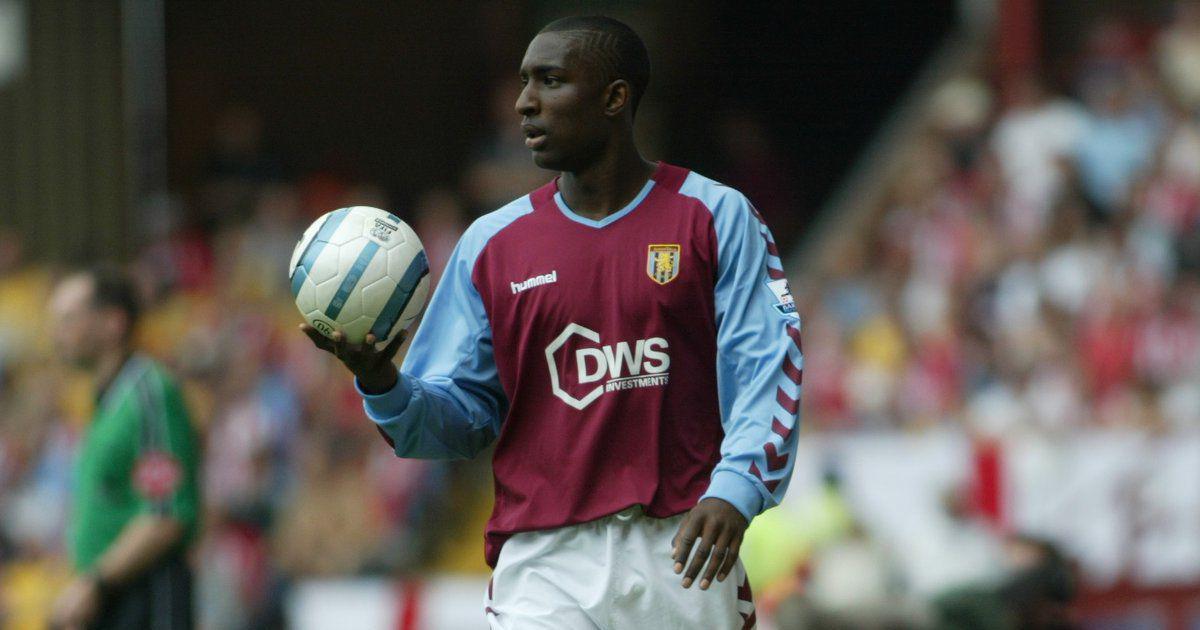 Former Aston Villa defender Jlloyd Samuel, 37, dies in a car crash