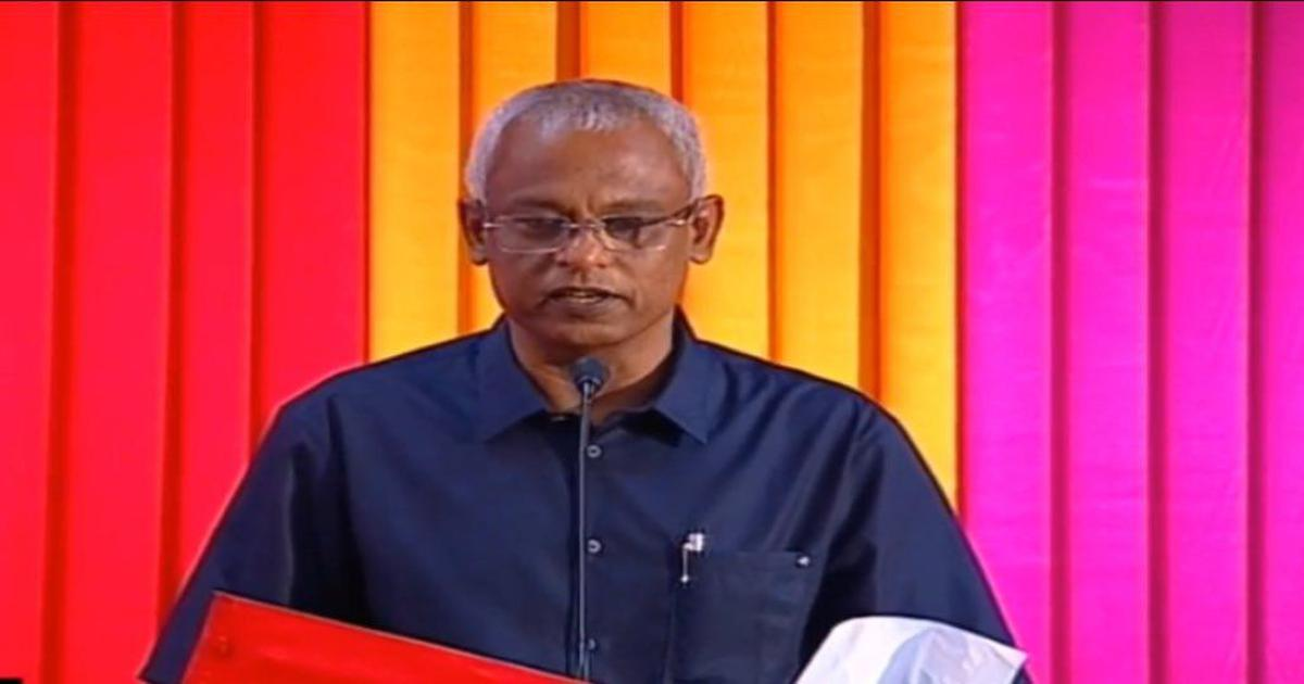 Maldives President-elect Ibrahim Mohamed Solih calls India the island nation's 'closest ally'