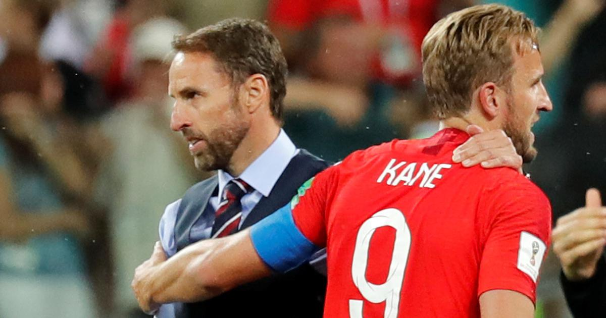 World Cup, Group G, England v Panama as it happened: Harry Kane scores hat-trick, England win 6-1