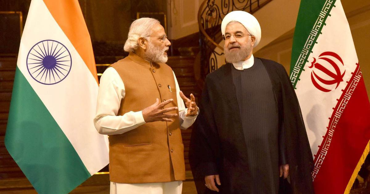 भारत के अमेरिका के बदले ईरान को तरजीह देने के पीछे कूटनीति ही नहीं घरेलू राजनीति भी है