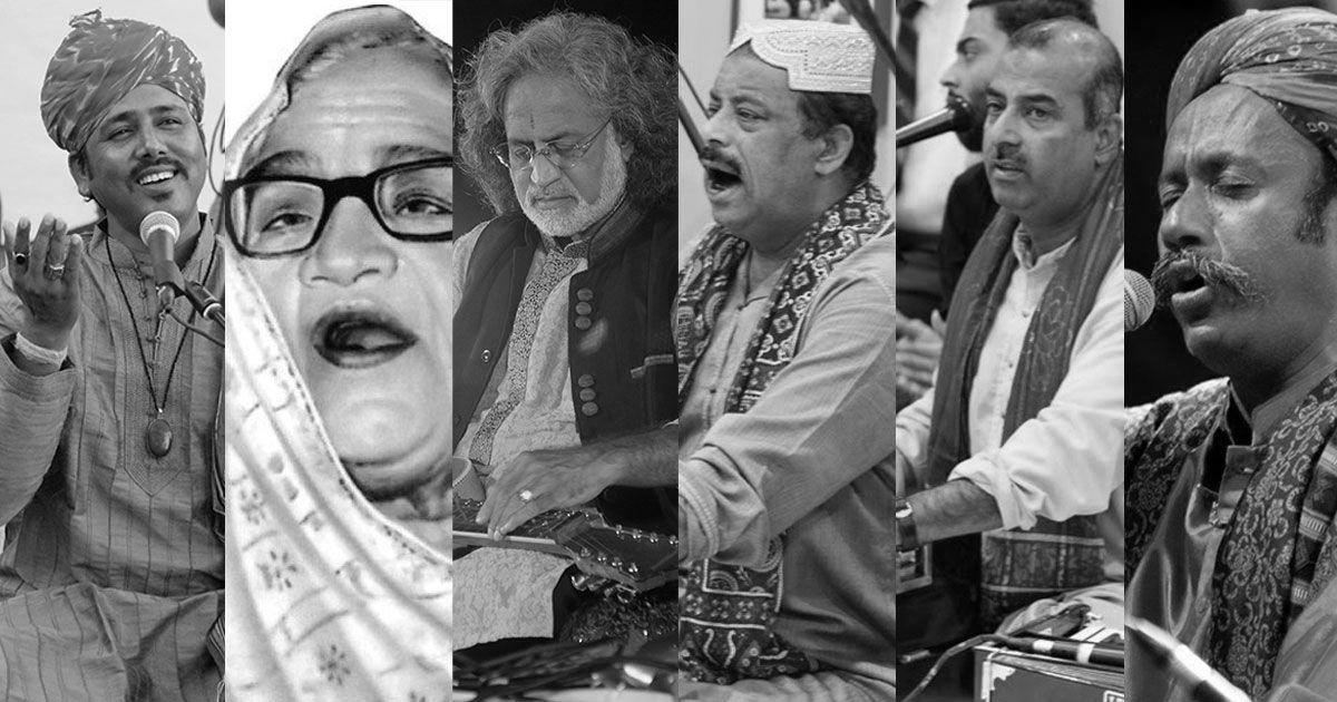 Listen: Rajasthani classic 'Kesariya Baalam' crosses musical borders with these four varied takes