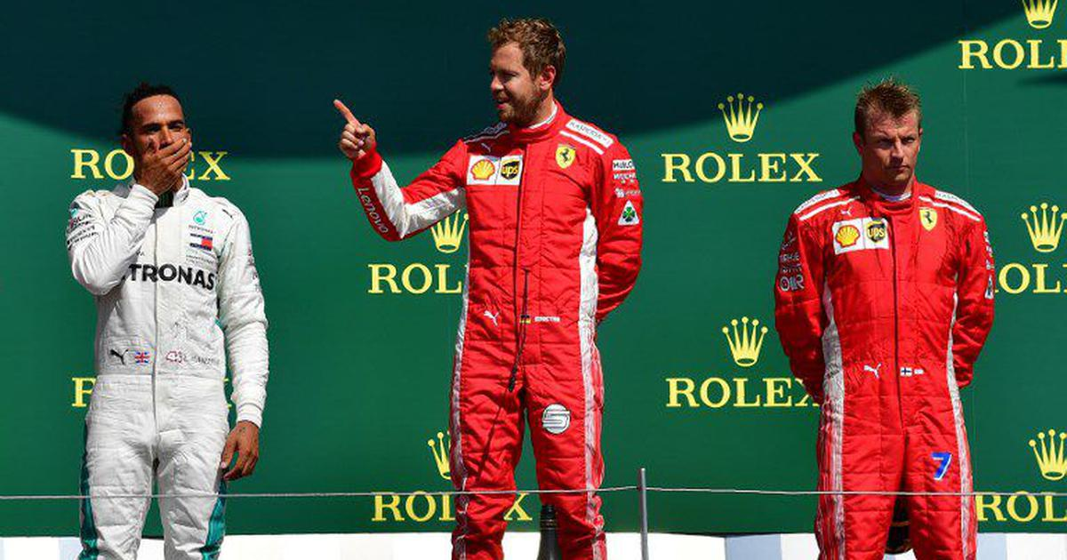 Lewis Hamilton ready to make history at scorching Silverstone — British GP Preview