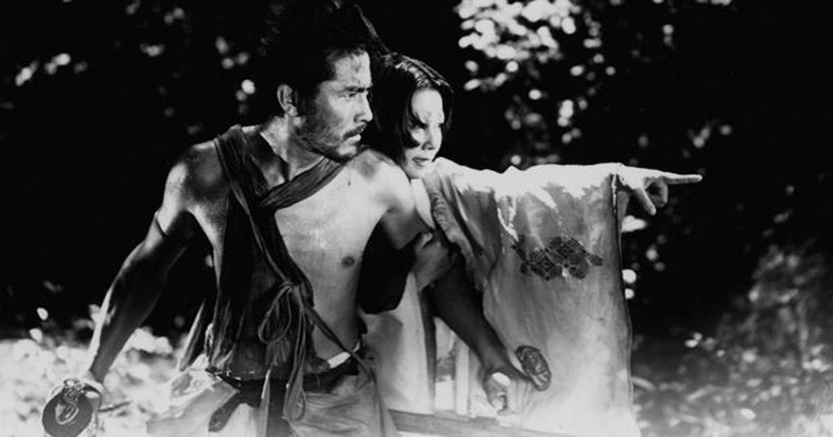 Anthology series inspired by Akira Kurosawa's classic 'Rashomon' in the works