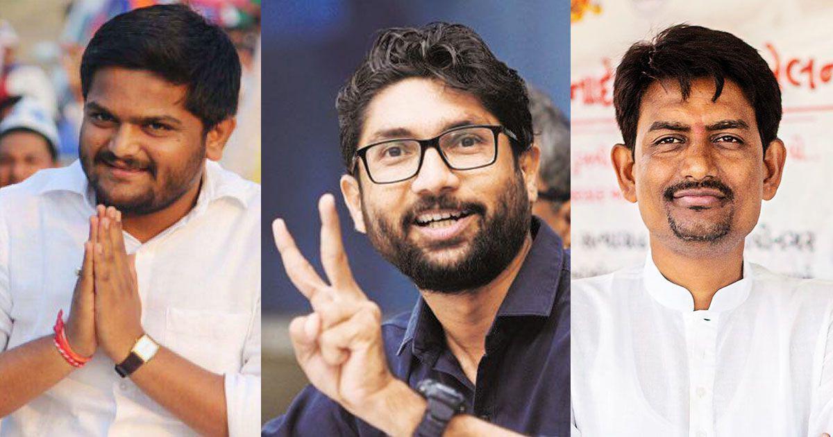 क्यों राजनीति की सड़क पर जिग्नेश मेवानी, हार्दिक पटेल और अल्पेश ठाकोर से आगे निकलते दिखते हैं