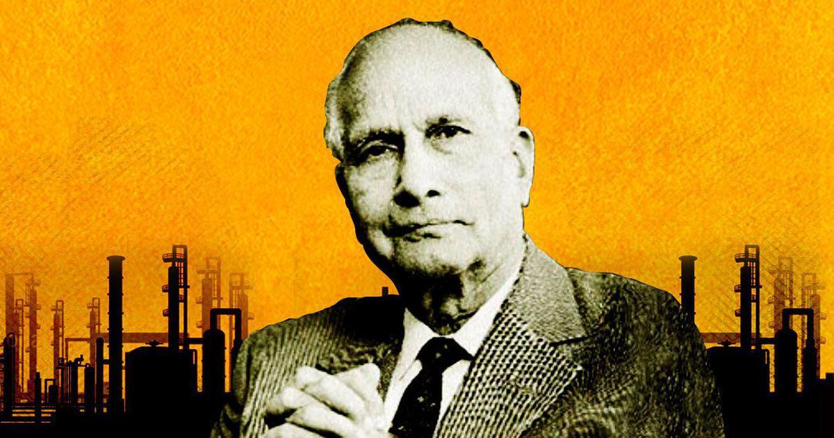 घनश्याम दास बिड़ला: हिंदुस्तान की औद्योगिक क्रांति का जनक जो खुद को व्यापारी नहीं मानता था