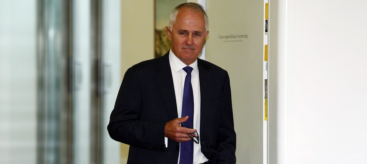 Prime Minsiter Malcolm Turnbull reiterates his support for Australia to become a republic