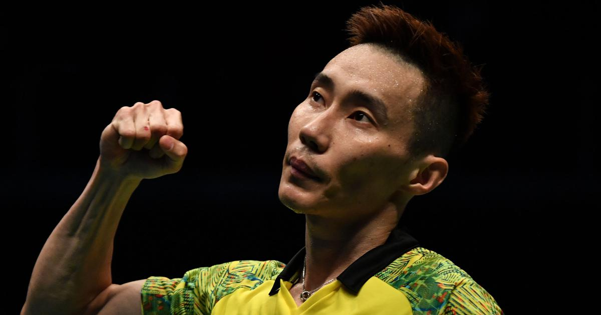He will be ready for Olympic qualifying: Malaysia badminton association on Lee Chong Wei's return