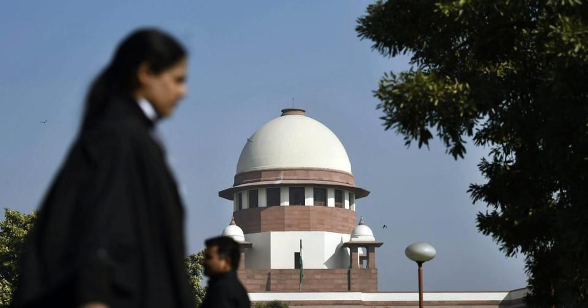 Ayodhya case: SC bench likely to hear pleas against Allahabad High Court's 2010 verdict on Monday