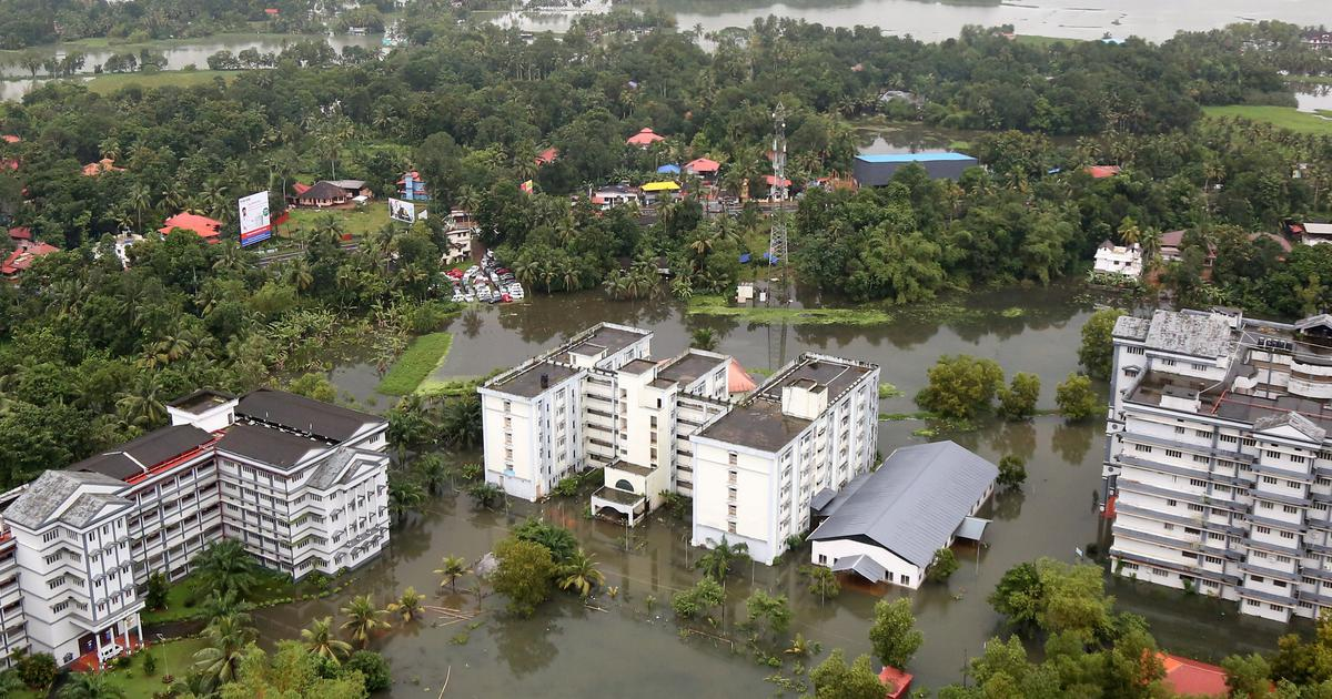 UN General Assembly chief cites Kerala floods to urge countries to slow down climate change