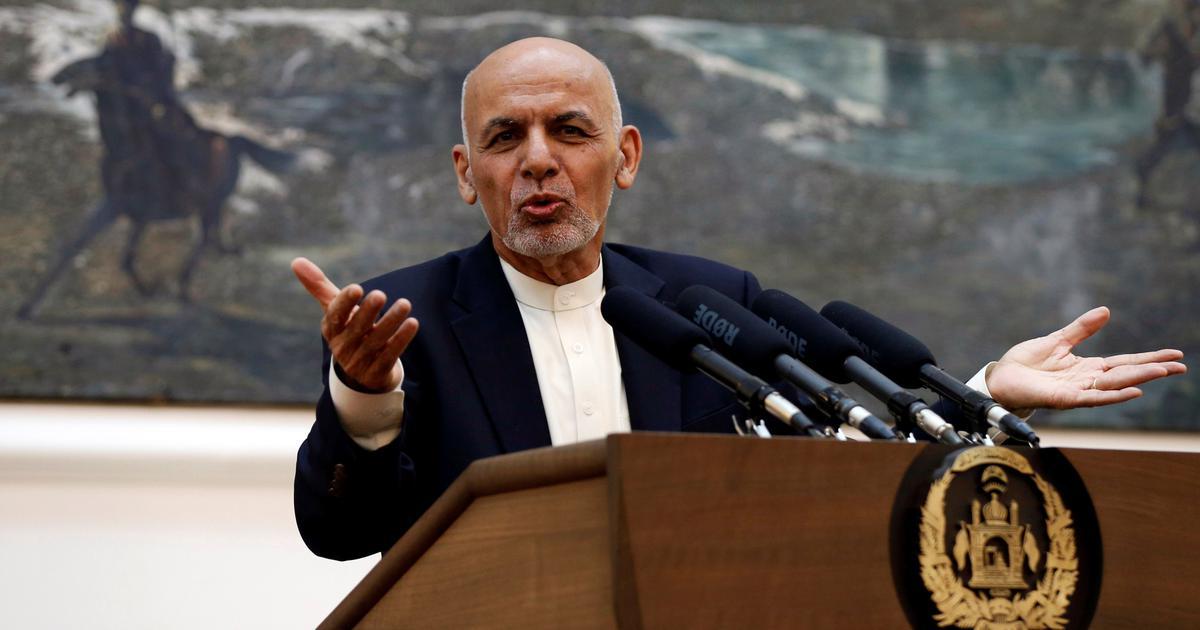 अफगानिस्तान के राष्ट्रपति ने युद्ध से जुड़े डोनाल्ड ट्रंप के बयान पर अमेरिका से सफाई मांगी