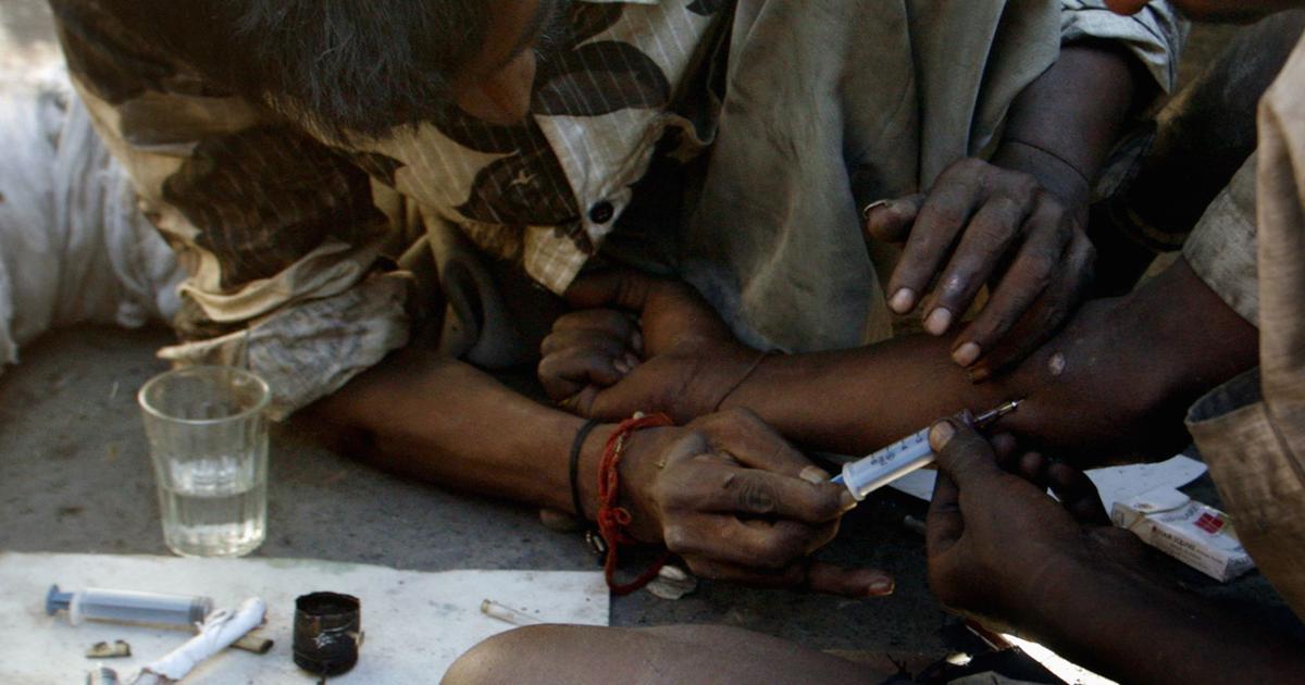 माओवादी और उग्रवादी संगठन दिल्ली में नशे का कारोबार कर रहे हैं : पुलिस