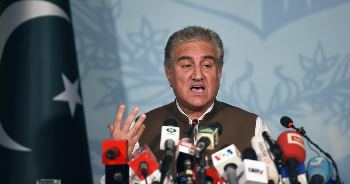 India's political and electoral compulsions behind reluctance to talk, claims Pakistan minister