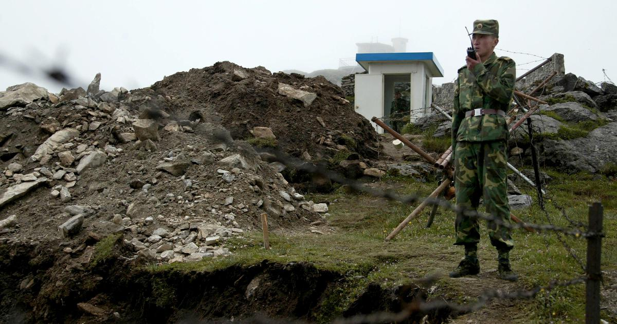 Doklam standoff: House panel praises Centre but says Chinese infrastructure still not dismantled
