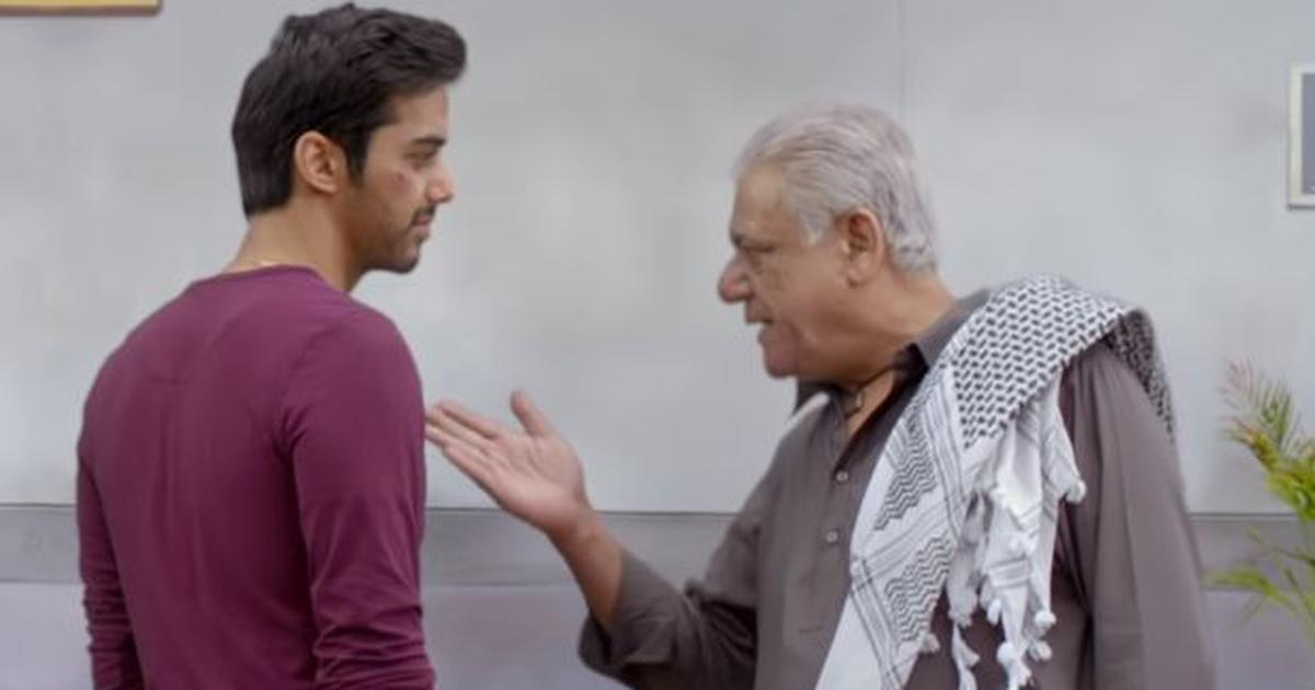 'Lashtam Pashtam' trailer: A friendship between an Indian and a Pakistani is put to the test