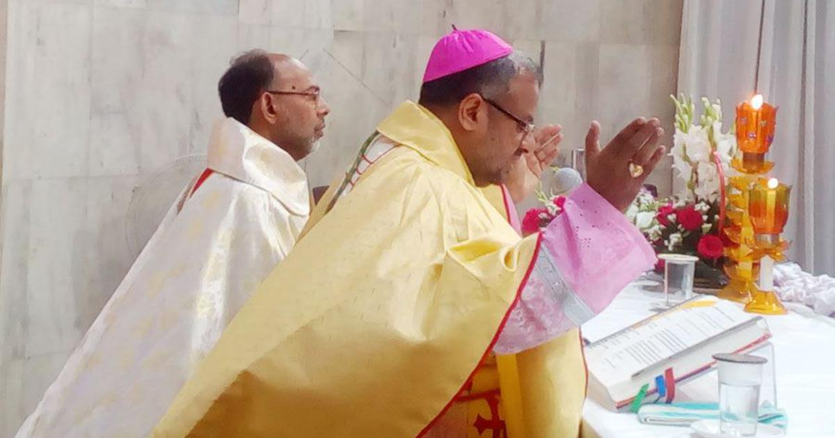 Kerala Police summon Bishop Franco Mulakkal, accused of raping nun, on September 19