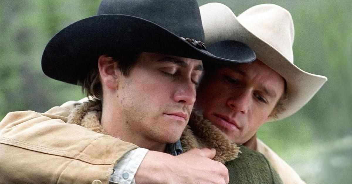 Leonardo DiCaprio, Brad Pitt and Matt Damon turned down gay romance 'Brokeback Mountain'