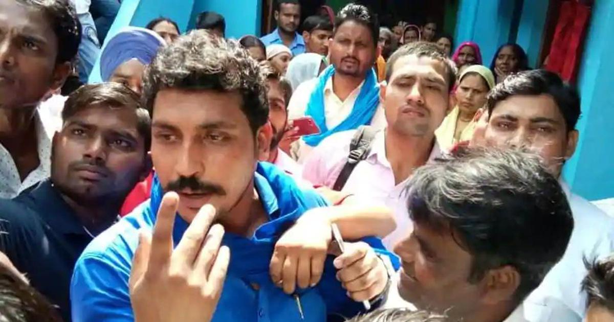What does the sudden release of Bhim Army chief Chandrashekhar mean for Dalit politics in UP?