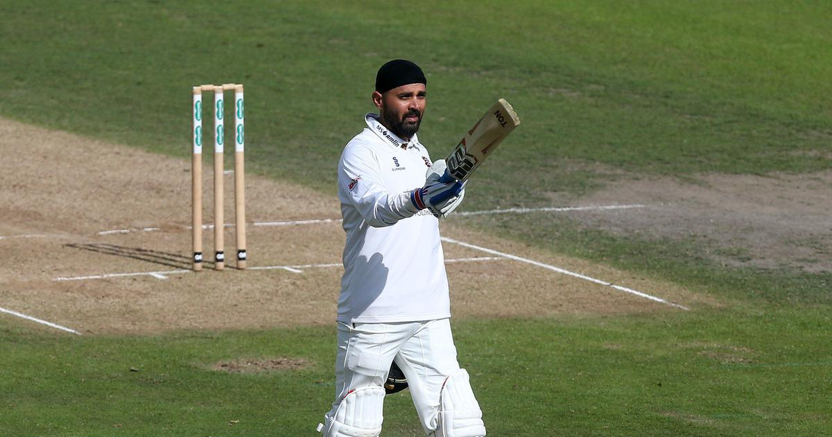 Indian opener Vijay scores century for Essex in dream county debut; Surrey crowned champions