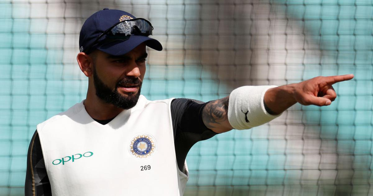 I'm all for freedom of choice: Kohli responds to criticism for telling fan to leave India
