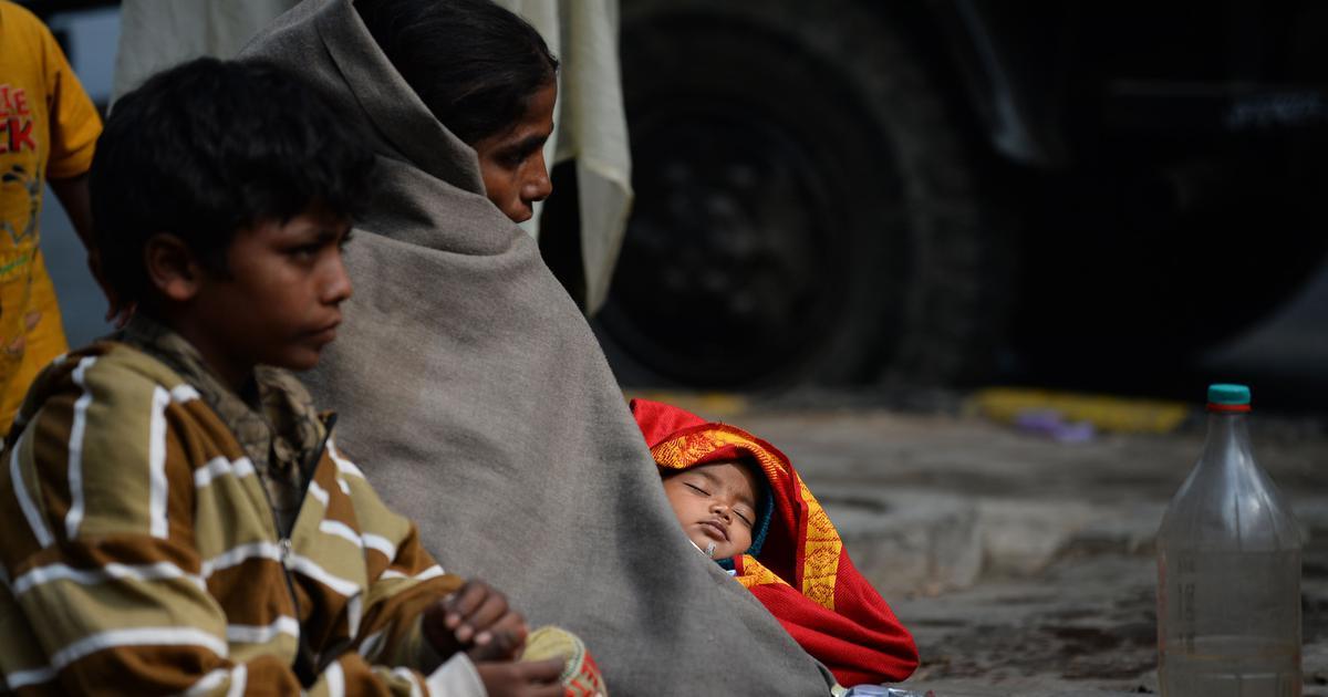 अब दिल्ली में भीख मांगना अपराध नहीं