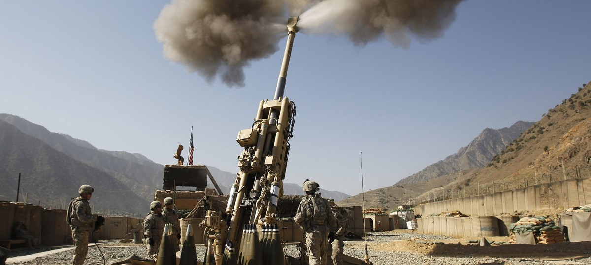 Defence Ministry approves proposal to buy  145 Howitzer artillery guns from the US