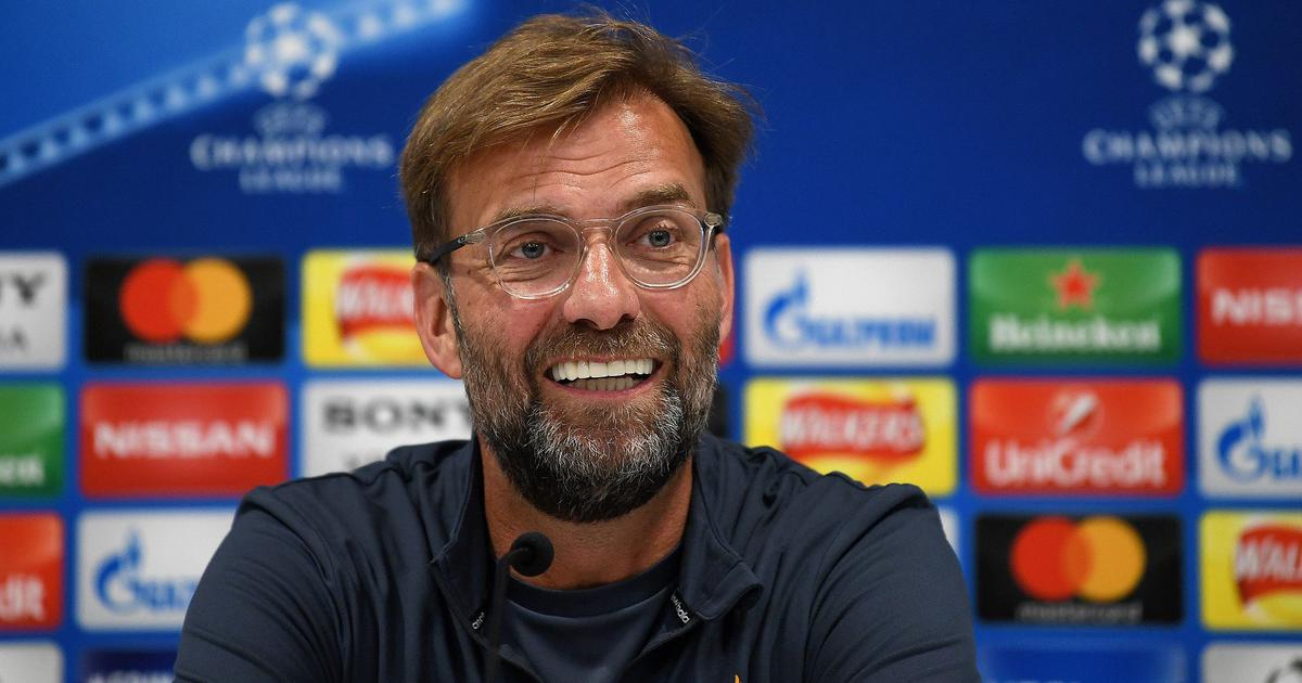 Jurgen Klopp has great expectations for the new season, compares Liverpool to Rocky Balboa