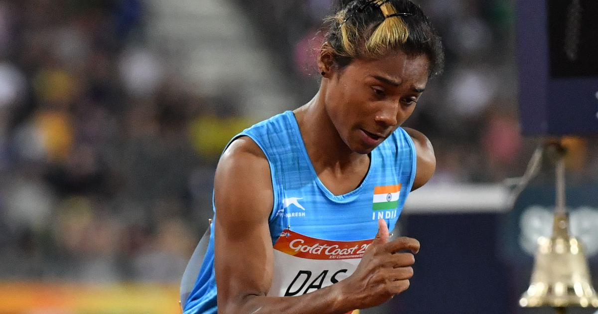 IAAF U20 World Championships: Hima Das, Jisna Mathew power their way to the 400m semis