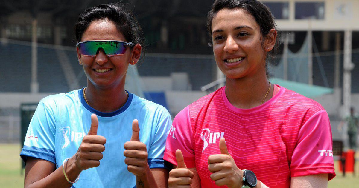 For Mandhana, Kaur and Co, the IPL exhibition game could be the stepping stone for a women's league