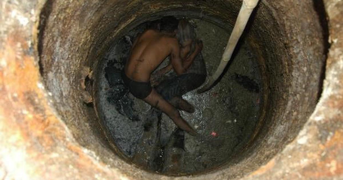 'स्वच्छ भारत' में सफ़ाईकर्मियों की जगह कहां है?