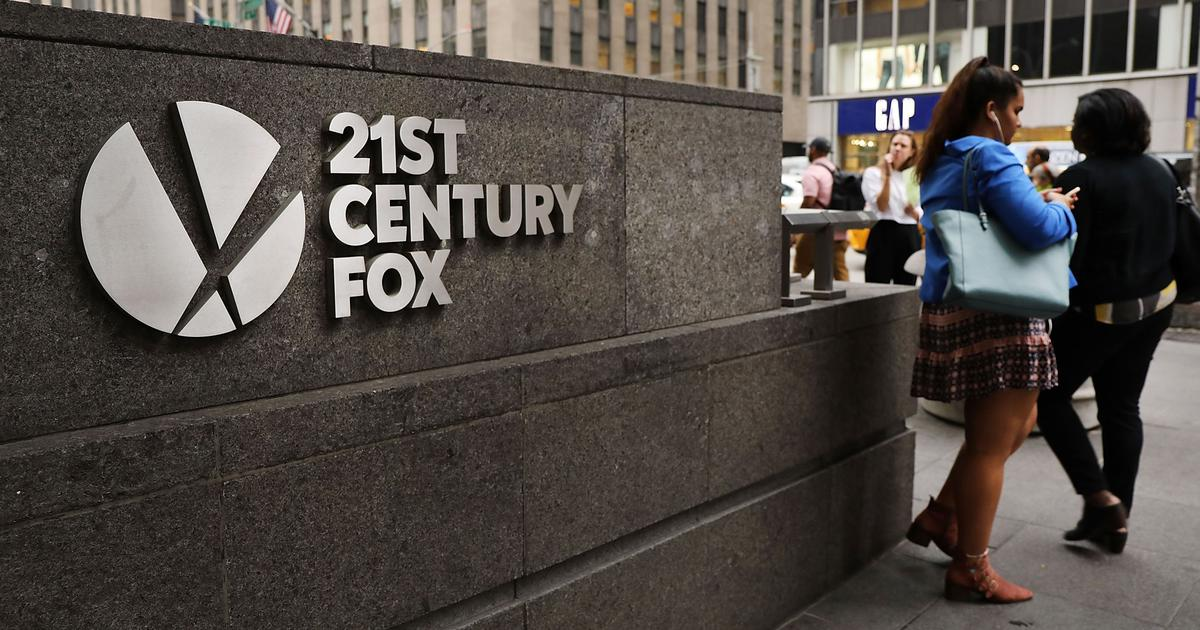 Disney is officially buying Fox studios for $71 billion