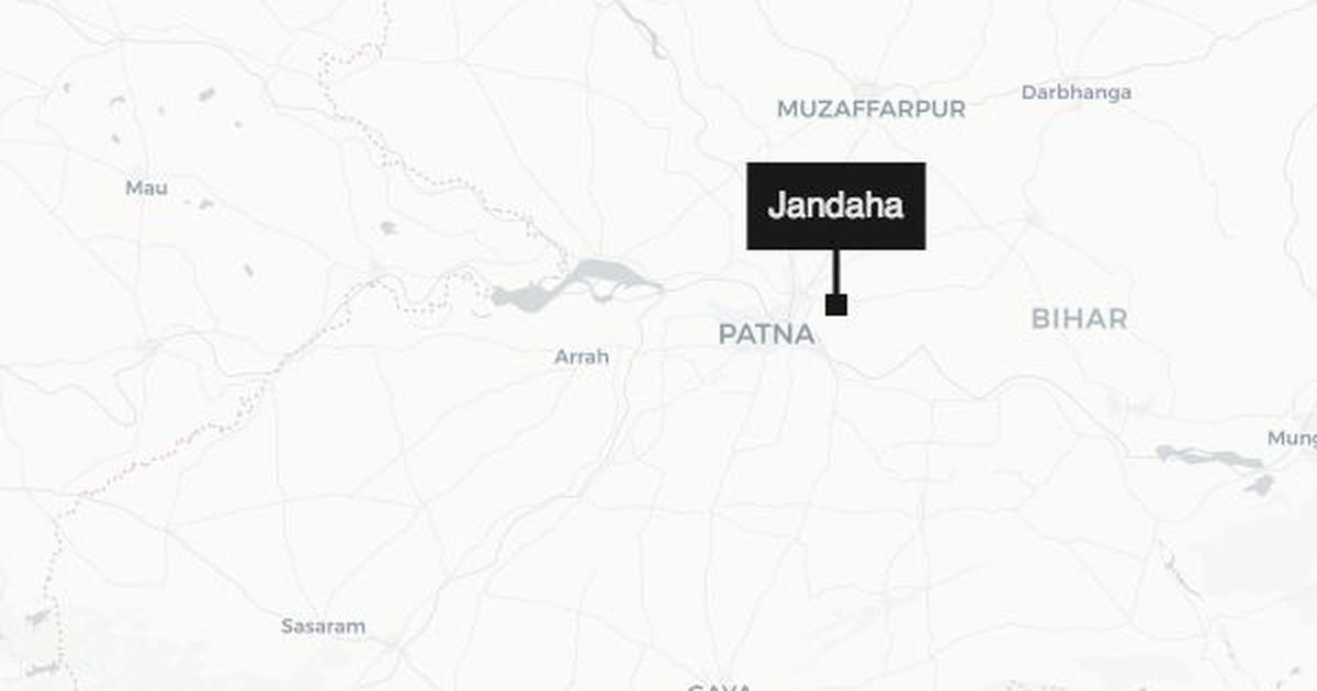 Bihar: Rashtriya Lok Samta Party leader shot dead in Vaishali district