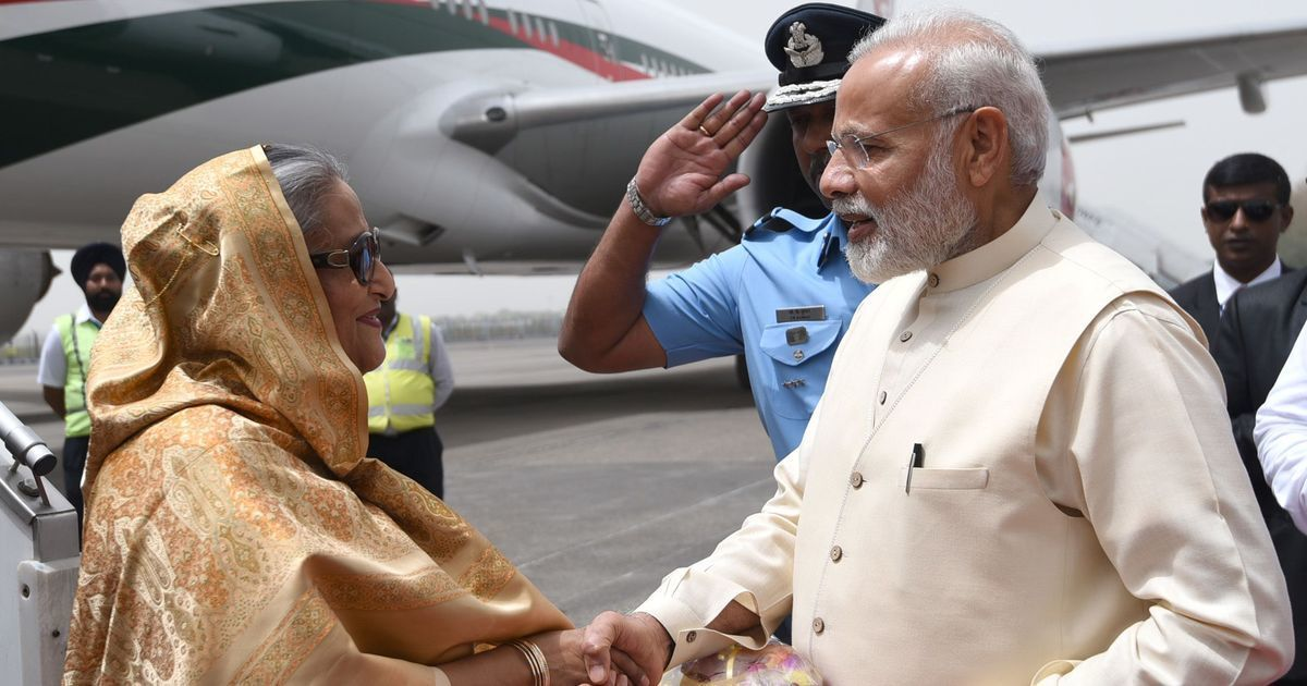 Sheikh Hasina visit: Rising Hindutva could damage the future of India-Bangladesh relationship