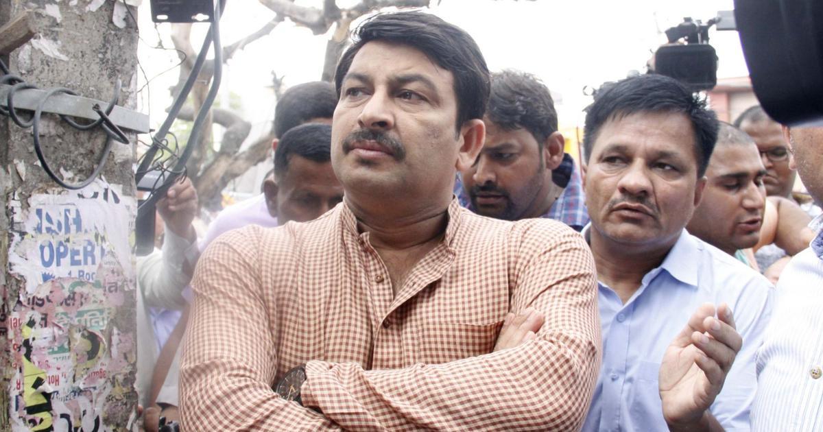 Delhi election: Manoj Tiwari asks BJP workers not to lose heart after predicting 48-plus seats