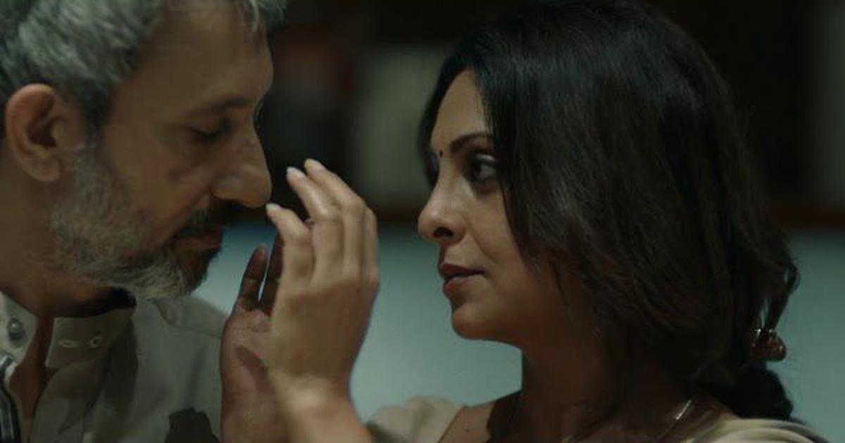 वन्स अगेन : जो आंखें ज़िंदगी और प्रेम में ठहराव ढूंढ़ती हैं, उन्हें इस फिल्म पर ठहरना चाहिए