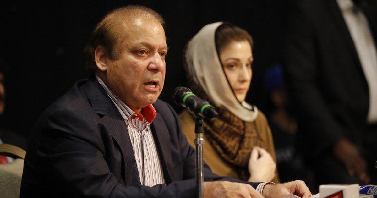 The big news: Nawaz Sharif and daughter Maryam Nawaz arrested in Lahore, and nine other top stories