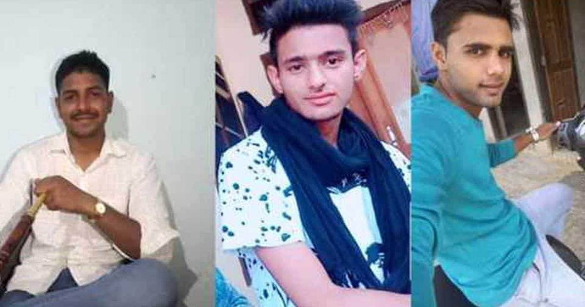 Rewari gangrape: Two main accused, including an Army man, arrested