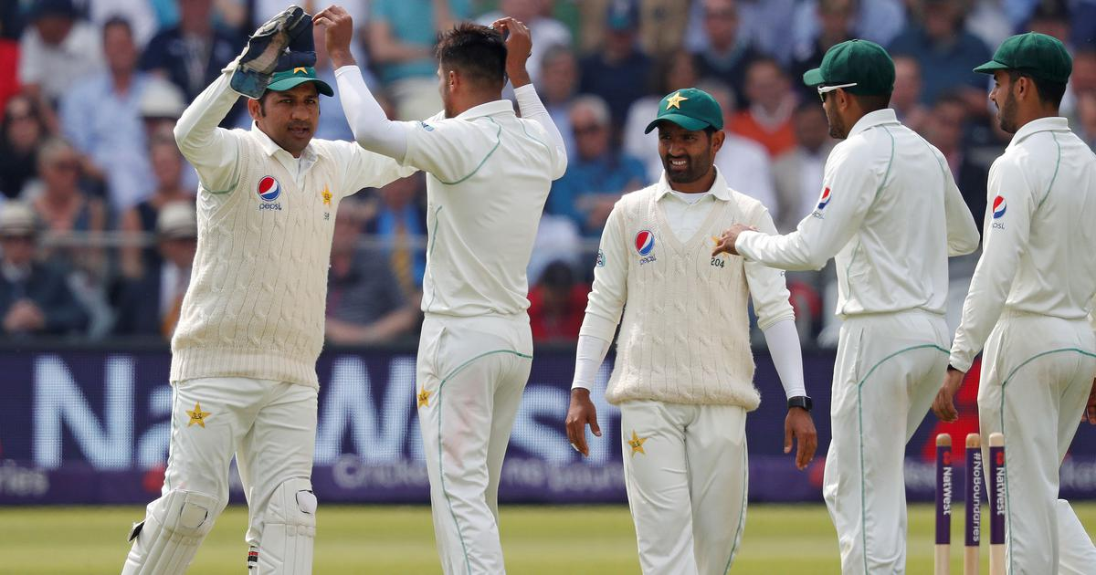 Pakistan won't use England series as leverage for reciprocal tour in 2022: PCB CEO Wasim Khan