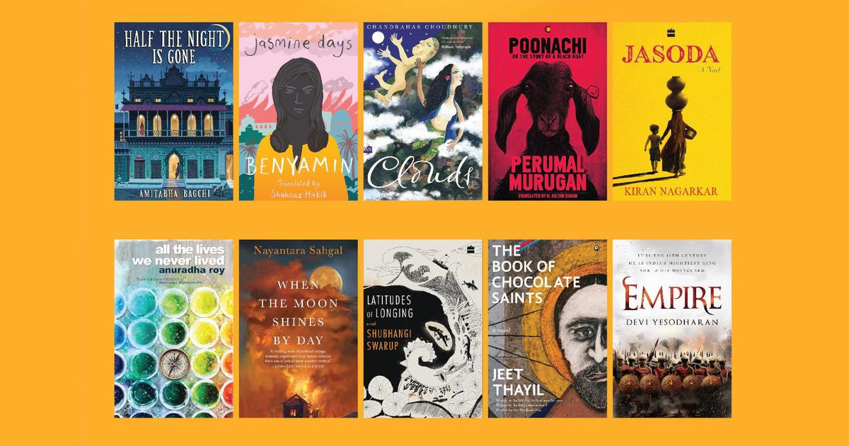 JCB Prize longlist: What we think about when we think about contemporary fiction from India