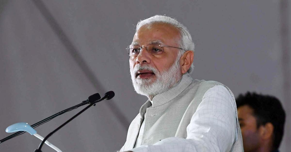 Top news: At Bastar rally, Narendra Modi questions Congress support for 'urban Maoists'