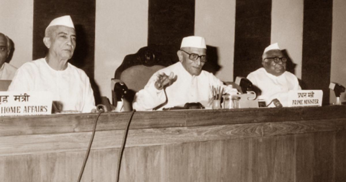 क्यों 1979 को भारतीय राजनीति का सबसे विध्वंसक साल कहा जा सकता है