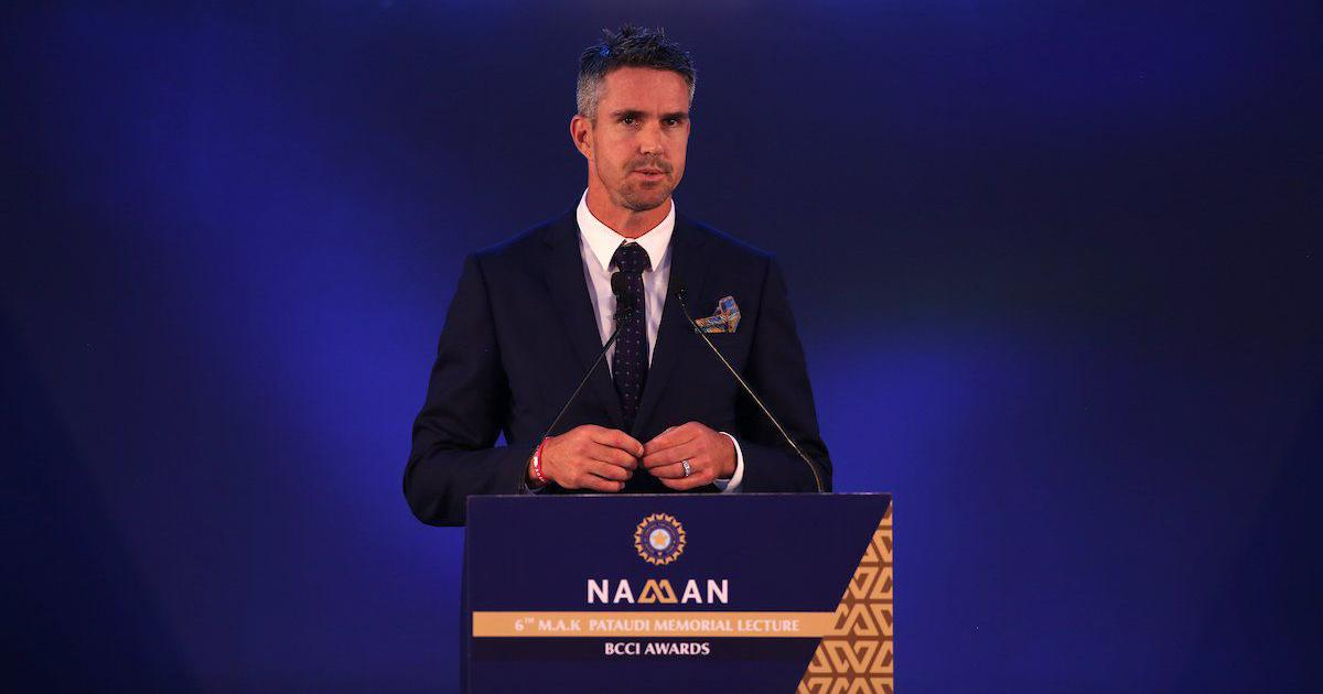 Pietersen bats for 'survival and resurgence' of Test cricket in annual MAK Pataudi lecture