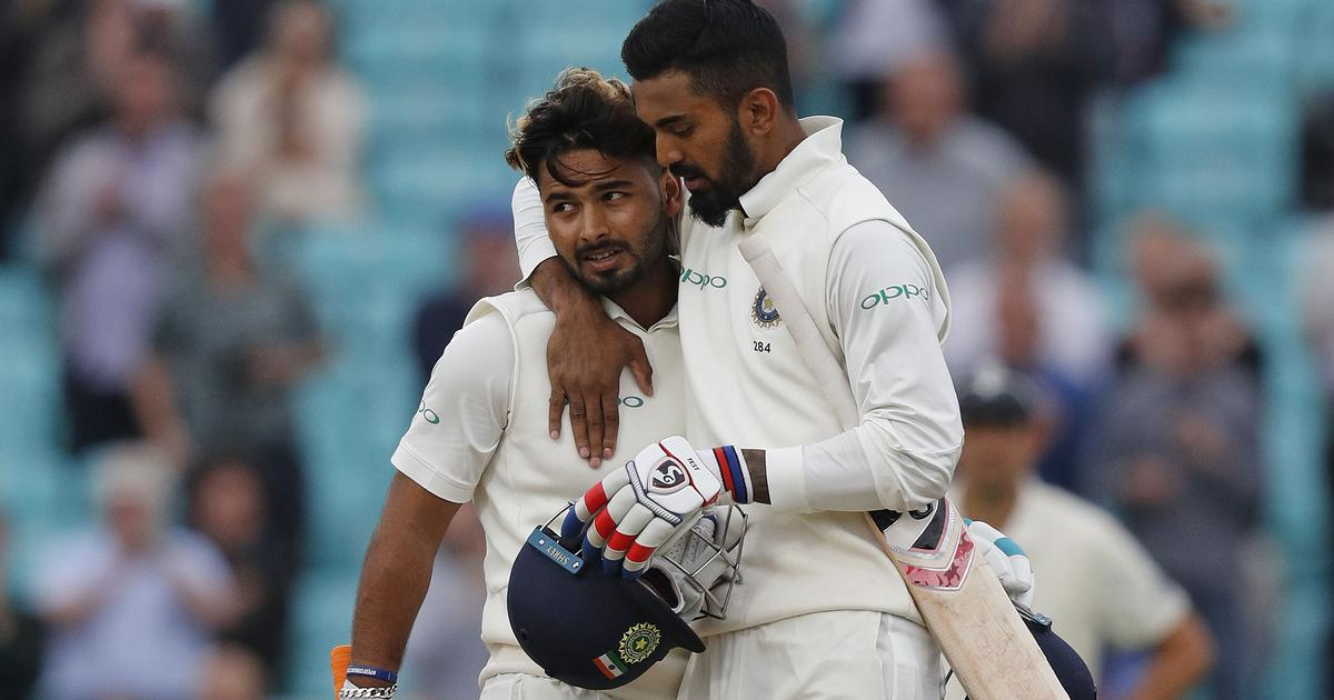Better later than never: The importance of KL Rahul and Rishabh Pant's centuries for India