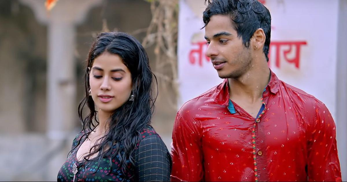 Shashank Khaitan on making 'Dhadak': 'It's the most sincere and honest tribute to Sairat possible'