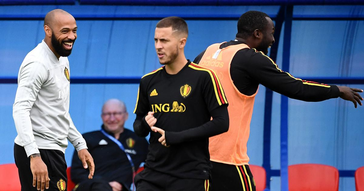 France v Belgium: key head-to-head battles to look out for