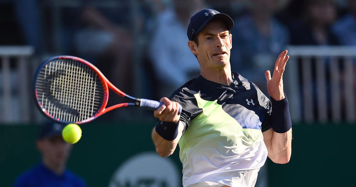 Andy Murray to compete in ATP Challenger Tour after 14 years at Rafael Nadal's event in Spain
