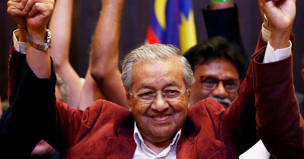 Pankaj Mishra: Can Malaysia save democracy?