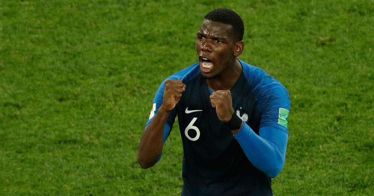 United in trouble, Pogba still one of the best: France coach Deschamps says Juve can dream
